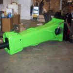 Impact Machinery Atco, NJ 888-895-7774