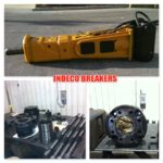 indeco breakers Impact Machinery Atco, NJ 888-895-7774