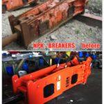 npk breakers Impact Machinery Atco, NJ 888-895-7774