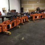 npk breaker repair Impact Machinery Atco, NJ 888-895-7774