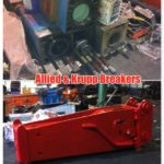 allied breaker Impact Machinery Atco, NJ 888-895-7774