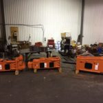 indeco breaker Impact Machinery Atco, NJ 888-895-7774