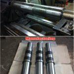 piston manufacturing