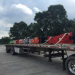 reconditioned parts Impact Machinery Atco, NJ 888-895-7774