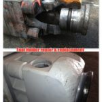 tool holder repair and replacement Impact Machinery Atco, NJ 888-895-7774