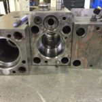 tool holder replacement Impact Machinery Atco, NJ 888-895-7774